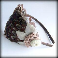 bows and headbands
