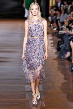 !!! #Saks #fashion #runway