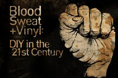 "Watch online the exceptional Music Documentary ""Blood Sweat & Vinyl-DIY in the 21rst Century"" feat. Neurosis, Isis, Godspeed, Pelican, Oxbow and many other legendary bands"