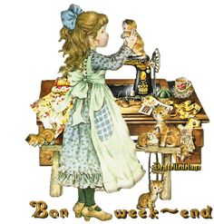 passiondesgifs - Page 4 Holly Hobbie, Jolie Images, Sara Kay, Decoupage Vintage, Sweet Pic, Sewing Art, Hello Kitty, Cute Illustration, Clipart
