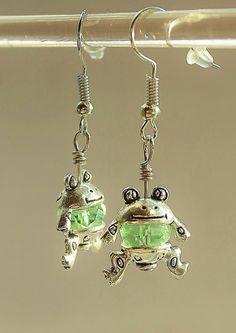 Koselige frosker