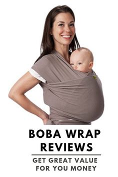 282180b3387 Baby wearing Boba Wrap Reviews- Get Great Value For You Money. Parents have  access