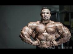 Bodybuilding Motivation - World of Dumbbells (HD)