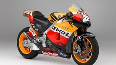 Marc Marquez, Mick Doohan, Valentino Rossi, Casey Stoner and Nicky Hayden: some of the names that have marked the history of the Repsol Honda team.