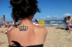 princess tat