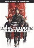 Inglourious Basterds [DVD] [2009]