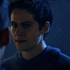 Newest Teen Wolf Ship: Steo, Stiles and Theo Raeken