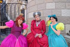 The hardest characters to meet with at WDW