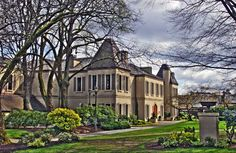 Chateau Ste. Michelle Winery - Woodinville - Auction Of Washington Wines