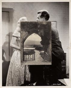 John Stezaker (b. Courtesy of Luxembourg & Dayan John Stezaker, Guy, Contemporary Artwork, Collage Art, Collages, Lost & Found, Luxembourg, Paint Colors, Art Gallery