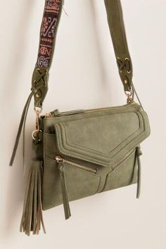 48efe346c8 Joan Double Strap Crossbody Picture Description