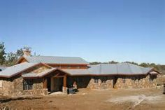 Metal Barn Houses - Bing Images