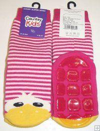 Dee Dee the Duck Slipper Socks by Country Kids Slipper Socks, Slippers, Dee Dee, Baby Socks, Kid Shoes, Tights, Kids, Packaging, Babies