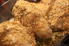 Copycat KFC recipe