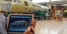 APWorks y Dassault Systems se alían para ofrecer mejores oportunidades a la industria aeroespacial - https://www.hwlibre.com/apworks-dassault-systems-se-alian-ofrecer-mejores-oportunidades-la-industria-aeroespacial/