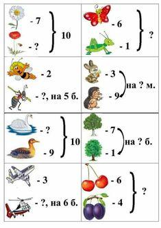 Mental Maths Worksheets, Kindergarten Math, Kids And Parenting, Diy And Crafts, School