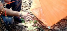 how to build a survival shelter step by step
