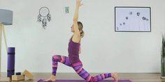 The 30 Days of Yoga Challenge | DOYOUYOGA