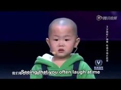 Adorable 3 year old is very happy to dance! TELLIHOST Video Site - Adorable 3 year old is very happy to dance! Cute Funny Babies, Funny Kids, Cute Kids, Chinese Babies, Chinese Boy, Three Year Olds, 4 Year Olds, Make You Smile, Are You Happy