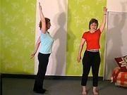 Cviky na krční páteř - jak procvičovat krční páteř
