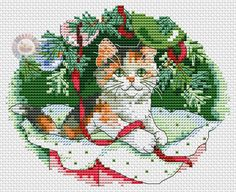 Decoration for Kitty