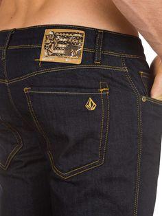 Compra Volcom Chili Chocker Jeans en línea en blue-tomato.com