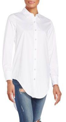 Nightingale Cotton Shirt