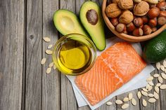 LG 365 - Life is Good 365 Days! : The Benefits of the Omega-3 fatty acidsOverview Om...