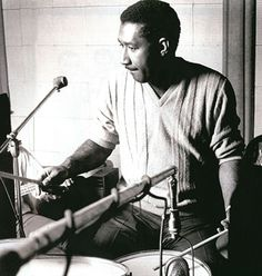 Al Jackson Jr. - Tribute Page