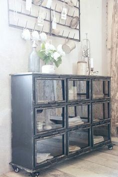 Beautiful Cabinet.