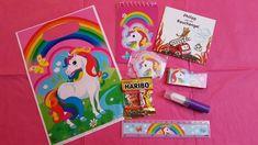 Prinzessinnen Party zum 4. Geburtstag - Bidilis-Welt Snacks Für Party, 4th Birthday, World, School