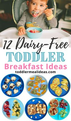 Dairy Free Recipes For Toddlers, Dairy Free Snacks, Dairy Free Breakfasts, Dairy Free Eggs, Dairy Free Kids Meals, Kid Recipes, Egg Free, Recipes Dinner, Chicken Recipes