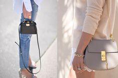 Ανακαλύψτε τη γοητεία της μικρής τσάντας με μια τσάντα 4Bag