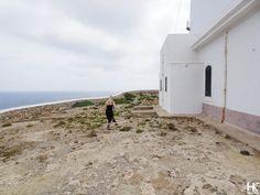 Far de Cavalleria   Menorca   www.HolaKim.com
