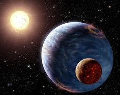The #astronomers made an extraordinary #discovery in the nearest #solar system