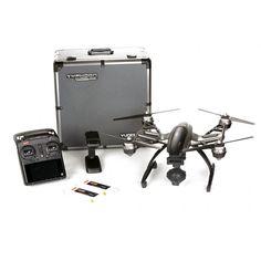 Yuneec Q500 Typhoon Black Edition 4K Pro - 1.099,00 €