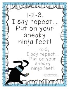Fun and Simple Hallway Transitions for Kindergarten Fun and Simple Poems that Help with Hallway Routines. (Free from Kindergarten Works.)Fun and Simple Poems that Help with Hallway Routines. (Free from Kindergarten Works. Preschool Songs, Preschool Classroom, Classroom Ideas, Classroom Organization, Future Classroom, Classroom Chants, Preschool Curriculum, Classroom Activities, Preschool Activities