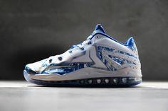 Nike LeBron XI 11 Low China Pack Limited Size 10 US Basketball Shoes 683253-144 #Nike #BasketballShoes