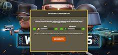 - Unlimited Gold - Unlimited WarBucks  WarFriends Hack Online:  http://resources-generator.online/warfriends.html