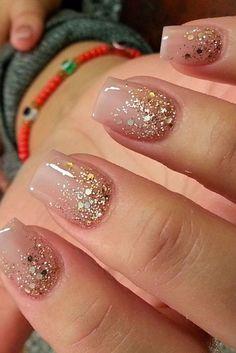 heavens rain manicure