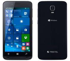 Unlocked Freetel Katana 01 Black Japan Japanese Smartphone Windows 10 for sale online Black Windows, Windows 10, Xbox, Unlocked Smartphones, Windows Phone, Katana, Sims, Samsung, Free