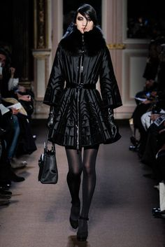 Andrew Gn. Obsessed with this gorgeous coat!