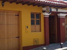 The Cranky Croc Hostel, Bogotá – Precios actualizados 2019 Hostel, Garage Doors, Outdoor Decor, Home Decor, Colombia, Interior Design, Home Interior Design, Home Decoration, Decoration Home