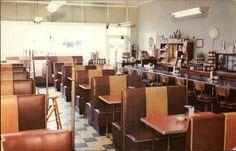 Cheraw SC Restaurant