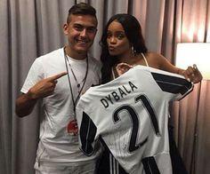 Paulo Dybala ⚽️ de iris no WHI | See more about paulo dybala, dybala e Juventus