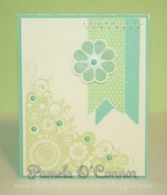 Close To My Heart Rock The Block stamp set - Google Search