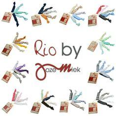 12 new Rio designs. You Shop, We Donate . WWW.JOZEMIEK.COM