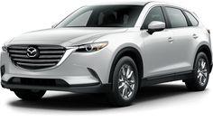 Mazda CX-9 - Build and Price | Mazda USA