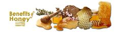have recently discovered a love for honey, had no idea of the many healthy benefits