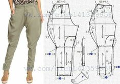 Tremendous Sewing Make Your Own Clothes Ideas. Prodigious Sewing Make Your Own Clothes Ideas. Sewing Pants, Sewing Clothes, Diy Clothes, Clothes Women, Jodhpur, Dress Sewing Patterns, Clothing Patterns, Skirt Patterns, Fashion Sewing